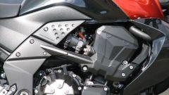 Kawasaki Z 1000 - Immagine: 4