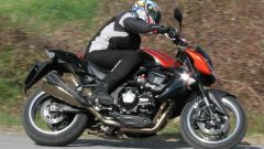 Kawasaki Z 1000 - Immagine: 7