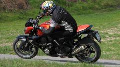 Kawasaki Z 1000 - Immagine: 10