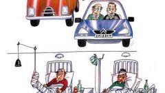 Le nuove norme sulla sicurezza stradale - Immagine: 26