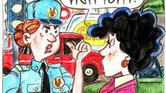 Le nuove norme sulla sicurezza stradale - Immagine: 22