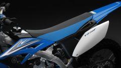 Yamaha YZ250F 2010 - Immagine: 1