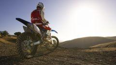 Yamaha YZ250F 2010 - Immagine: 14