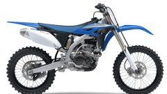Yamaha YZ250F 2010 - Immagine: 13