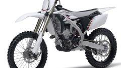 Yamaha YZ250F 2010 - Immagine: 7