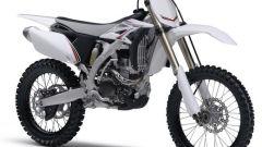 Yamaha YZ250F 2010 - Immagine: 6