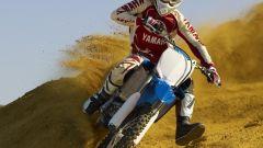 Yamaha YZ250F 2010 - Immagine: 4