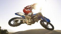 Yamaha YZ250F 2010 - Immagine: 3