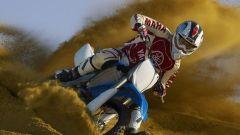 Yamaha YZ250F 2010 - Immagine: 2