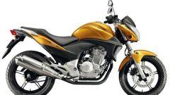 Honda CB 300 R - Immagine: 1