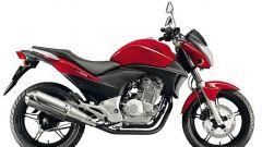 Honda CB 300 R - Immagine: 5
