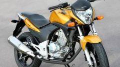 Honda CB 300 R - Immagine: 7