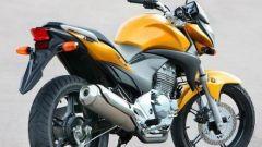 Honda CB 300 R - Immagine: 8
