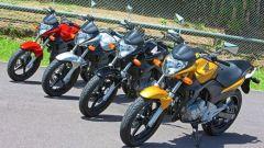 Honda CB 300 R - Immagine: 12