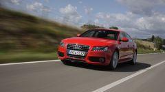 Audi A5 Sportback - Immagine: 6
