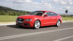 Audi A5 Sportback - Immagine: 7