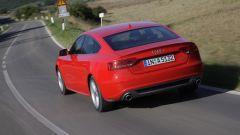 Audi A5 Sportback - Immagine: 8