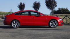 Audi A5 Sportback - Immagine: 11