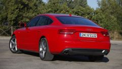 Audi A5 Sportback - Immagine: 12
