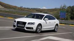 Audi A5 Sportback - Immagine: 16