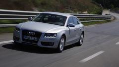 Audi A5 Sportback - Immagine: 17