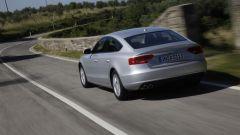 Audi A5 Sportback - Immagine: 18