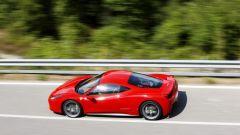 Ferrari 458 Italia, svelati gli interni - Immagine: 2