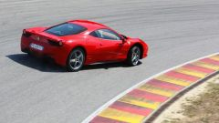 Ferrari 458 Italia, svelati gli interni - Immagine: 3