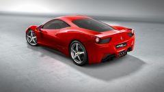 Ferrari 458 Italia, svelati gli interni - Immagine: 5
