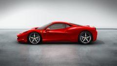 Ferrari 458 Italia, svelati gli interni - Immagine: 6