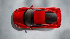 Ferrari 458 Italia, svelati gli interni - Immagine: 7