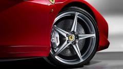 Ferrari 458 Italia, svelati gli interni - Immagine: 8
