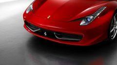 Ferrari 458 Italia, svelati gli interni - Immagine: 13