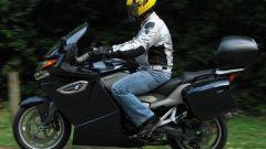 BMW K 1300 GT - Immagine: 1