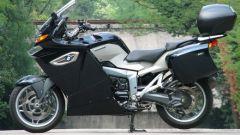 BMW K 1300 GT - Immagine: 11