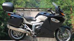 BMW K 1300 GT - Immagine: 21