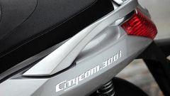 Sym Citycom 300 SE - Immagine: 5