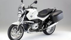 Bmw R 1200 R Touring - Immagine: 1