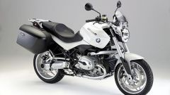 Bmw R 1200 R Touring - Immagine: 2