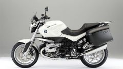 Bmw R 1200 R Touring - Immagine: 3
