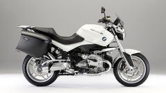 Bmw R 1200 R Touring - Immagine: 4
