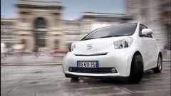 Toyota iQ 1.0 Multidrive - Immagine: 1