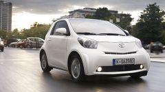 Toyota iQ 1.0 Multidrive - Immagine: 15