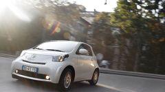 Toyota iQ 1.0 Multidrive - Immagine: 14