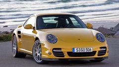 Porsche 911 Turbo 2010 - Immagine: 1