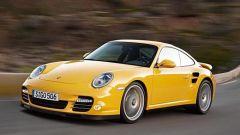 Porsche 911 Turbo 2010 - Immagine: 2