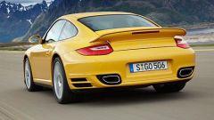 Porsche 911 Turbo 2010 - Immagine: 3