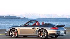 Porsche 911 Turbo 2010 - Immagine: 4