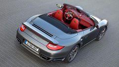 Porsche 911 Turbo 2010 - Immagine: 5