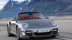Porsche 911 Turbo 2010 - Immagine: 6